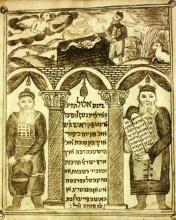History of the Hebrew Printing, Jewish Manuscripts, Judaica, Zionism
