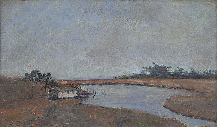 Constance Peters (1878-1939 Monterey, CA)
