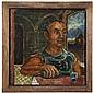Image 2 for David Burliuk (1882-1967 Long Island, NY)
