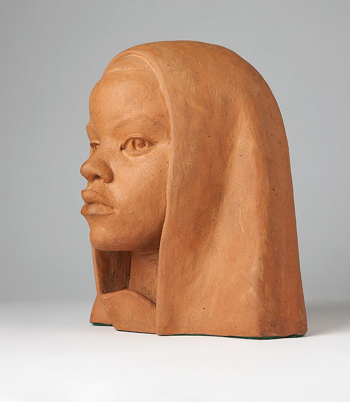 William Ellsworth Artis (1914-1977 New York, NY)