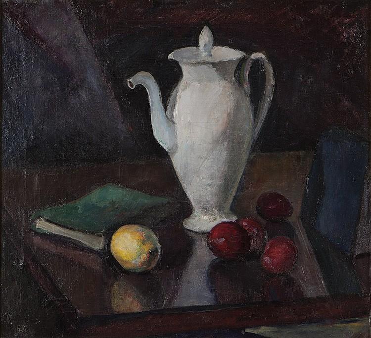 Ejnar Hansen (1884-1965 Pasadena, CA)