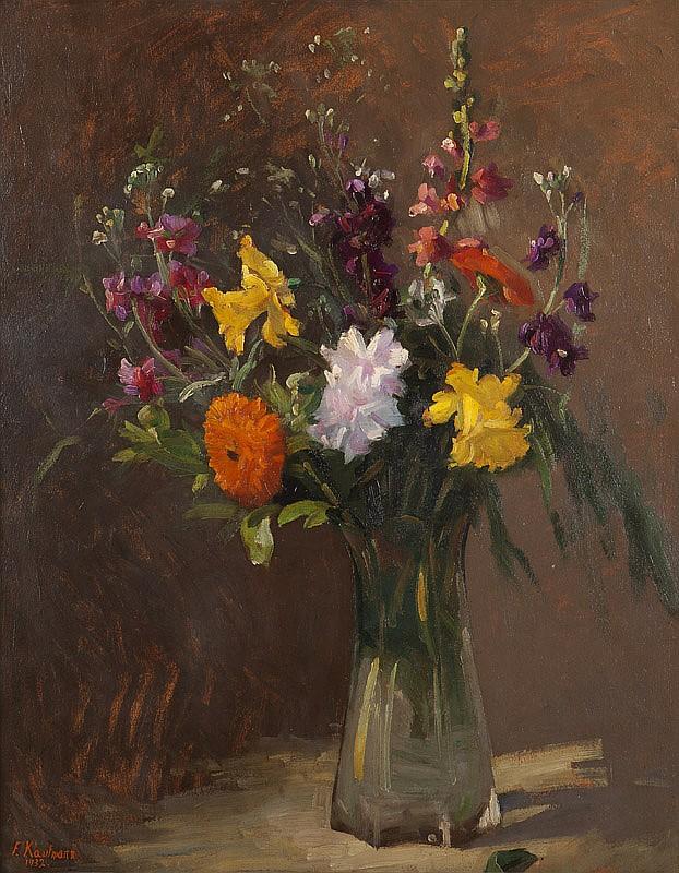 Ferdinand Kaufmann (1864-1942 Los Angeles, CA)