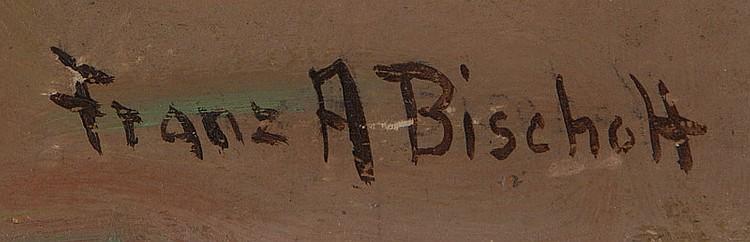 Franz A. Bischoff (1864-1929 Pasadena, CA)
