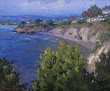 Joseph Aaron (1959-* Laguna Beach, CA)