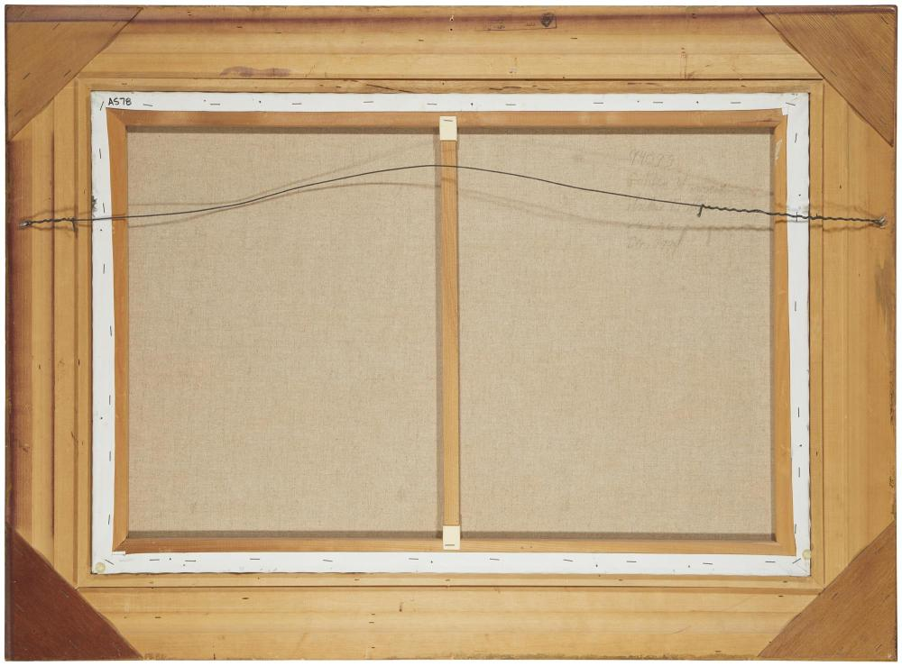 Arch Shaw, (b. 1933, Utah),