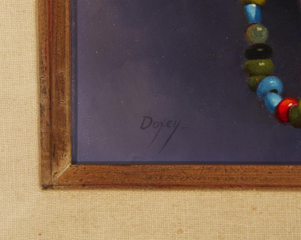 Don Doxey, (b. 1928, Ogden, UT),
