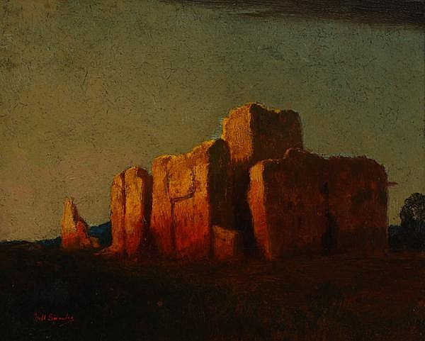 Will Sparks (1862-1937 San Francisco, CA)
