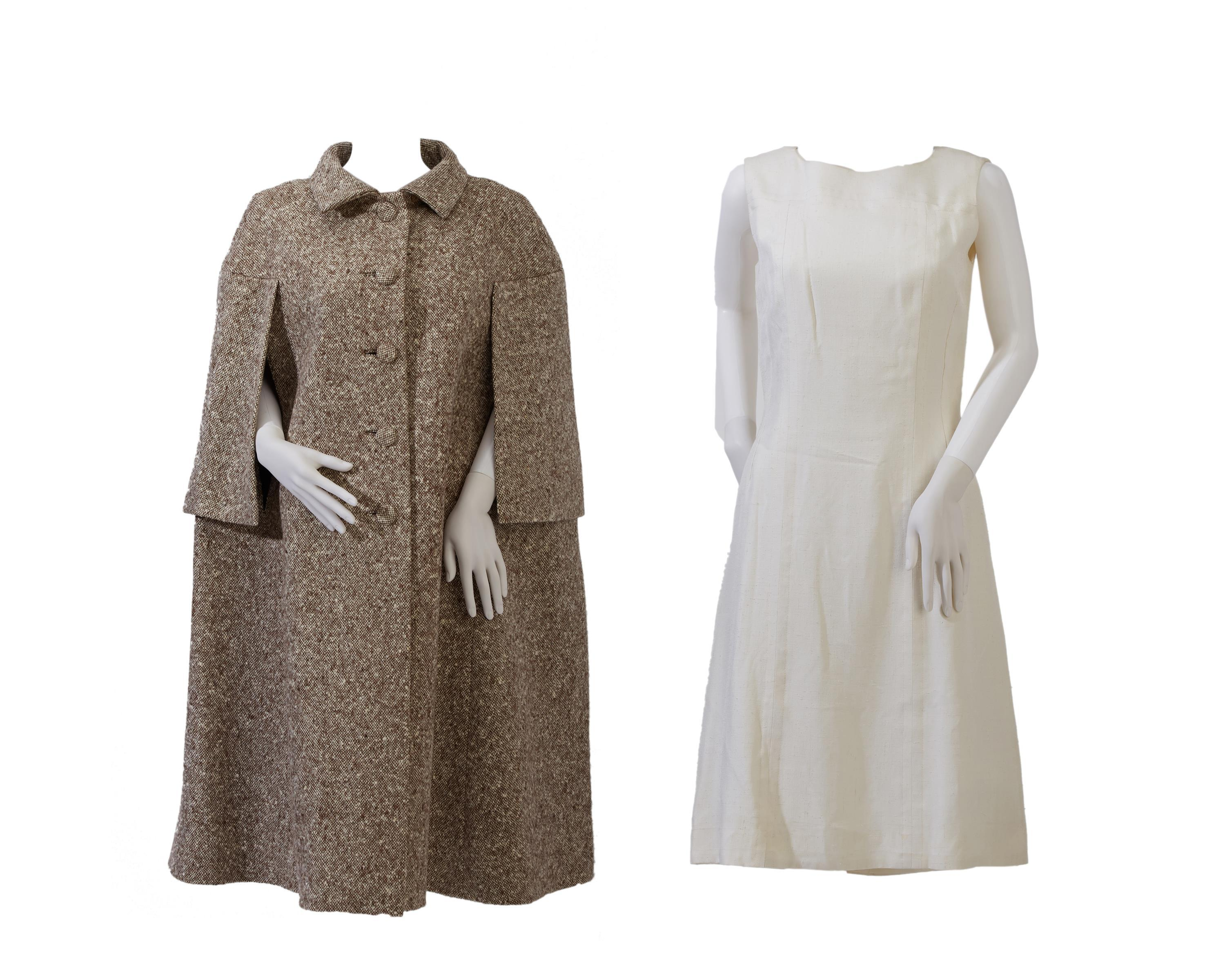 Two Sybil Connolly clothing items