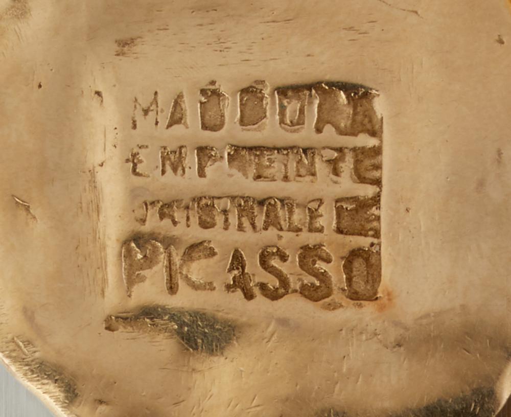 Pablo Picasso, (1881-1973, Spanish),