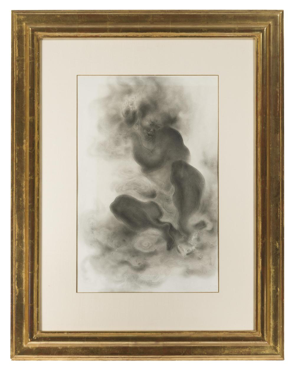 Stanton MacDonald-Wright, (1890-1973 Santa Monica, CA),