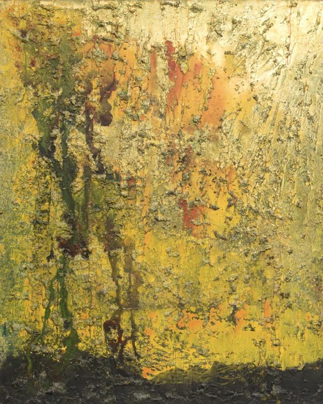 Augustus Goertz (1948-* New York, NY)