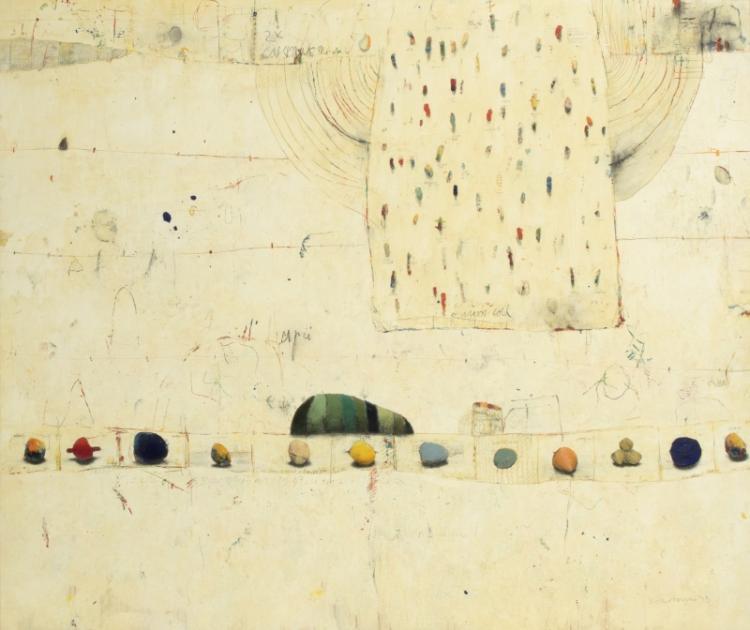 Cole Morgan (1950-* New York / Belgium)