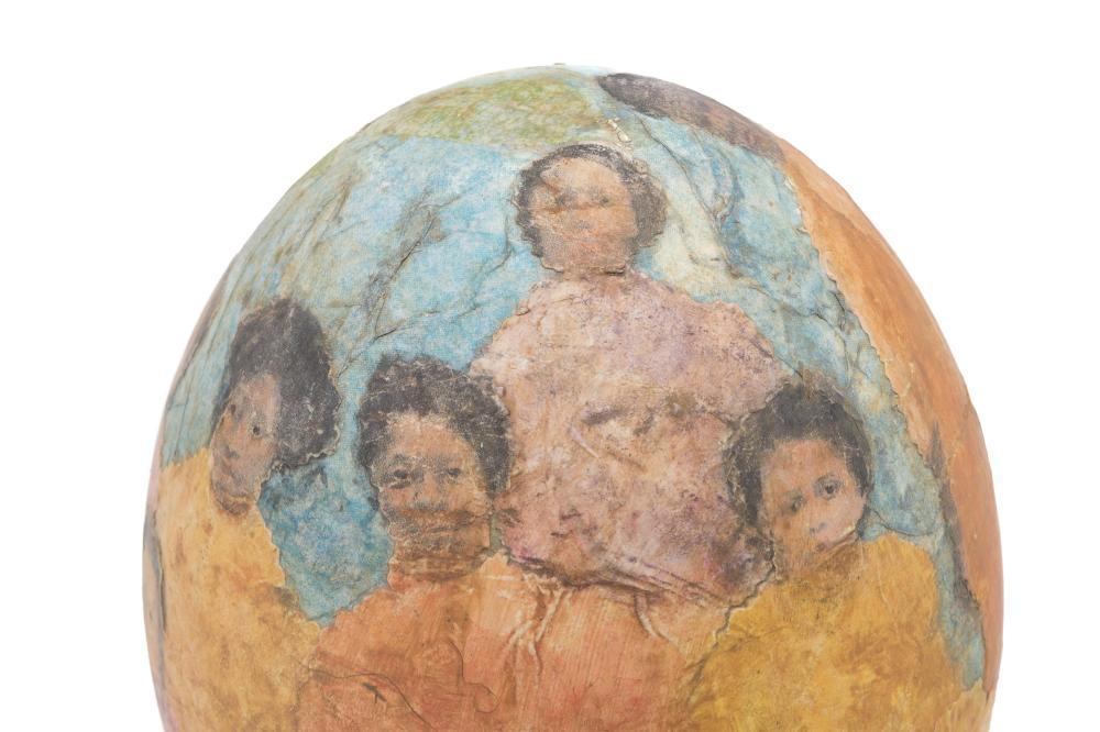 Betye Saar, (b. 1926 Los Angeles, CA),