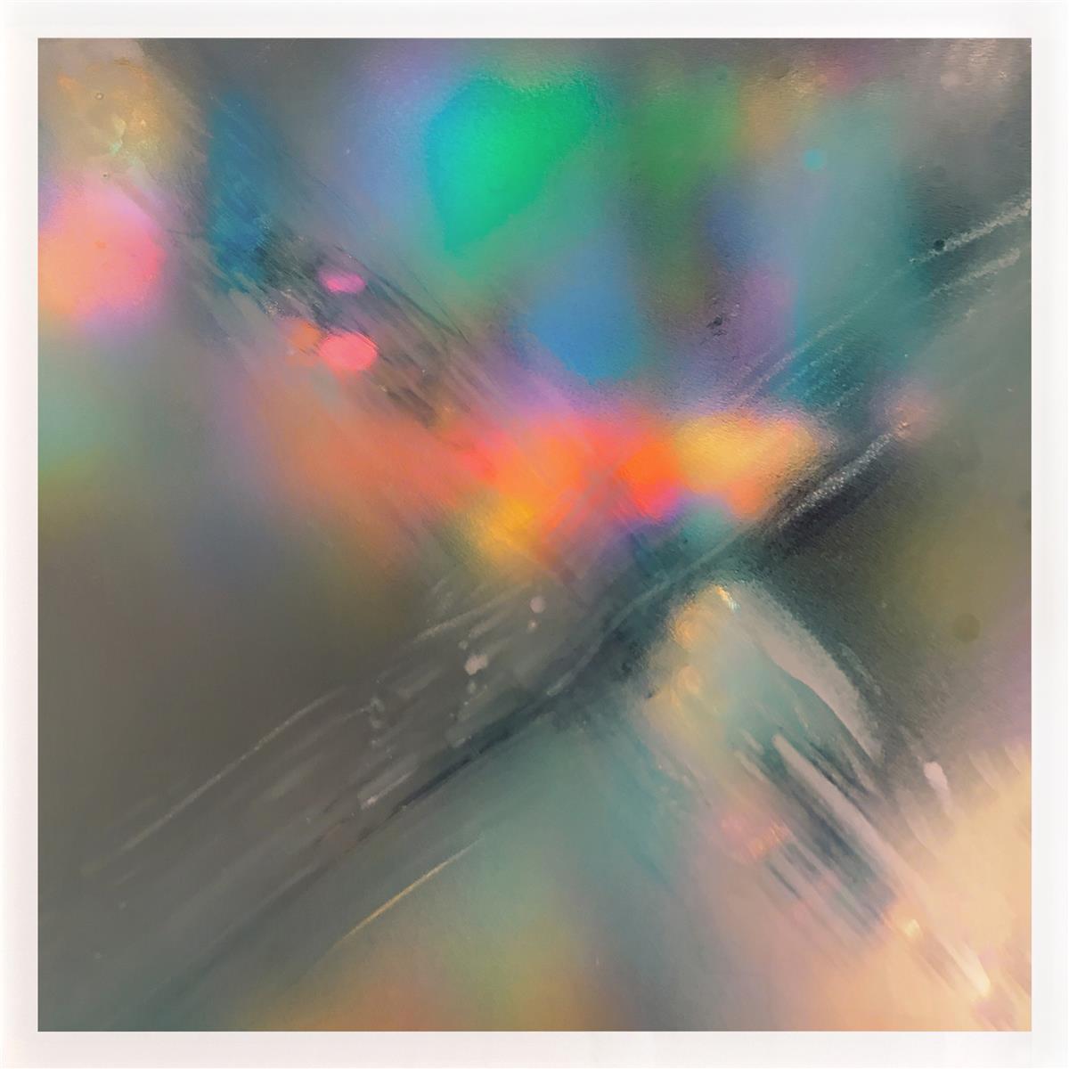 "Colleen Otcasek, (b. 1963, American), ""Series: 'Heterogeneous', Title: '053',"" 2020, Photograph - Archival ink on Premium Luster pa"