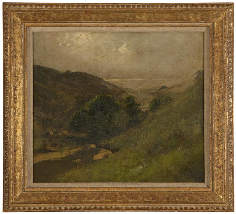 William Keith (1838-1911 Berkeley, CA)