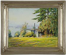 Robert Alexander Graham (1873-1946 San Francisco, CA)