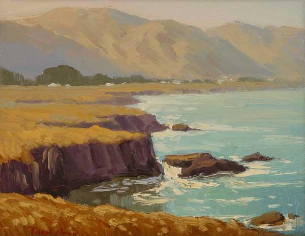 Joseph Aaron (1959 - * Southern Calif)