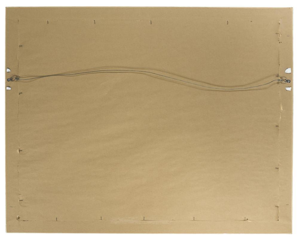 Millard Owen Sheets NA, (1907-1989 Gualala, CA),