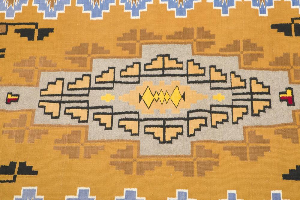 A Navajo Regional rug