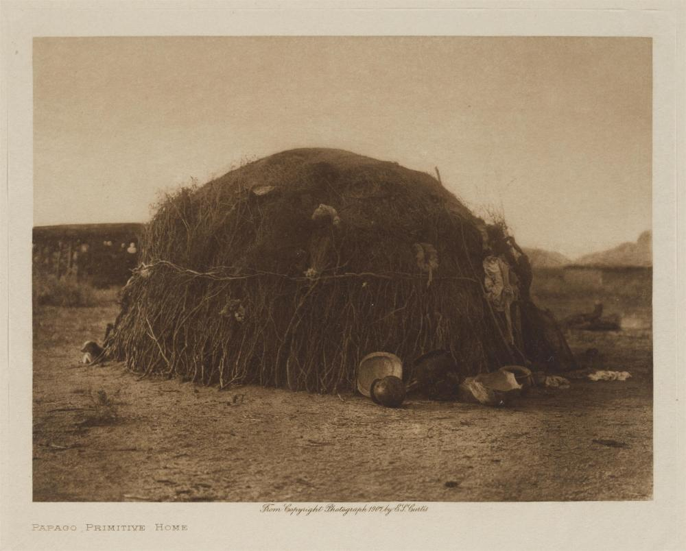 Edward S. Curtis, (1868-1952 Los Angeles, CA),