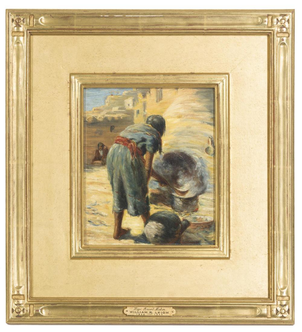 William Leigh, (1866-1955 New York, NY),