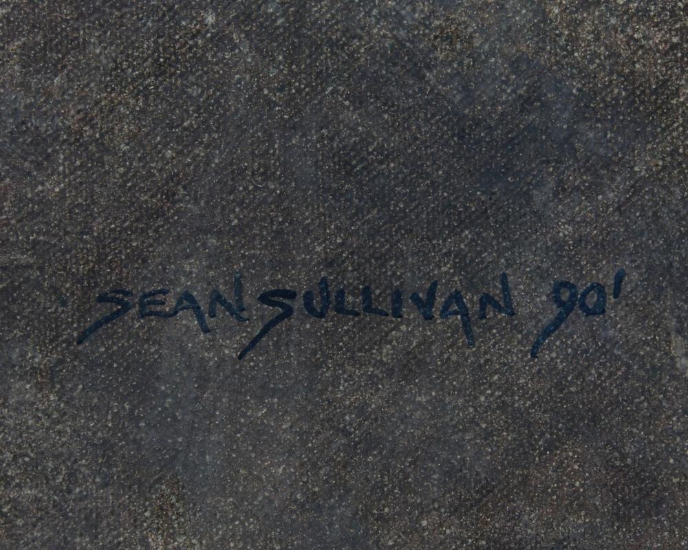 Sean (Pat) Sullivan, (b. 1942, American),
