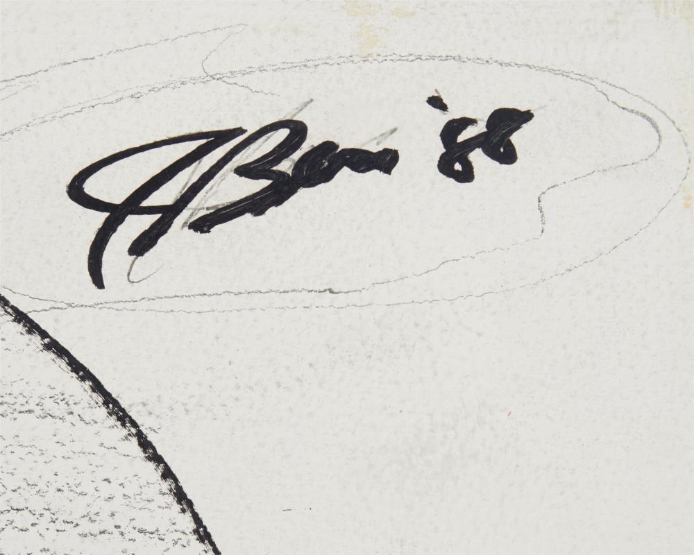 Jim Bess, (20th Century, American),