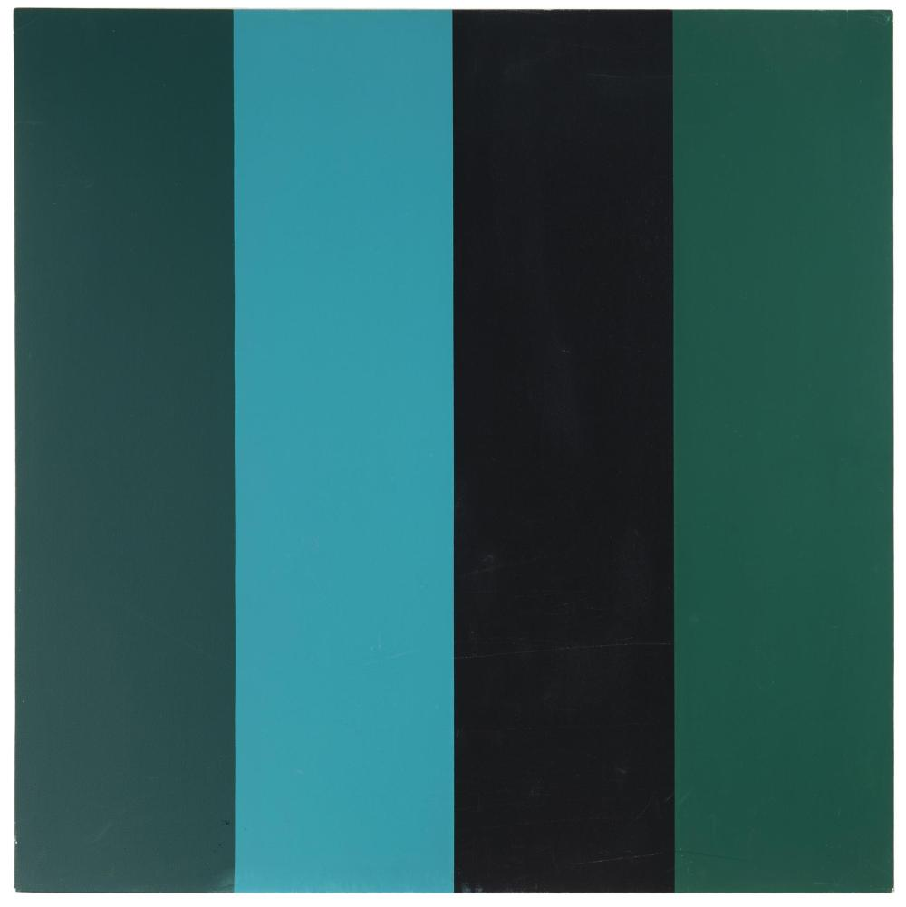 Penelope Krebs (b. 1954, American) (three works)