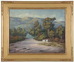 Joseph Aaron (1959-* California)