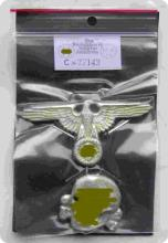 WW2 NAZI SS Officers Artifacts