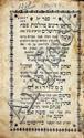 Chiddushei Dinim MeiHilchot Pesach. Mezyrow [1703].