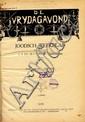Periodical. De Vrydagavond. [Friday Night]. Dutch. 1930.