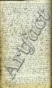 Manuscript. Novellae on the Talmud, Shulchan Aruch and Rambam in the Hand of Rabbi Moshe HaLevi Levinger Komaran av