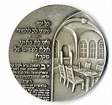 Silver Medal - Rashi