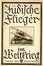 Two Books About Jewish Soldiers who Fought in the German Armies in the First World War