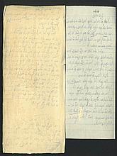 Archive of Rabbi Dr. Shmuel Greenberg, President of Mizrachi in Germany