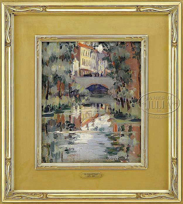 Ida Sedgwick Proper Works On Sale At Auction & Biography