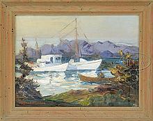 ALFRED RUSSEL FULLER (American, 1899-1980)