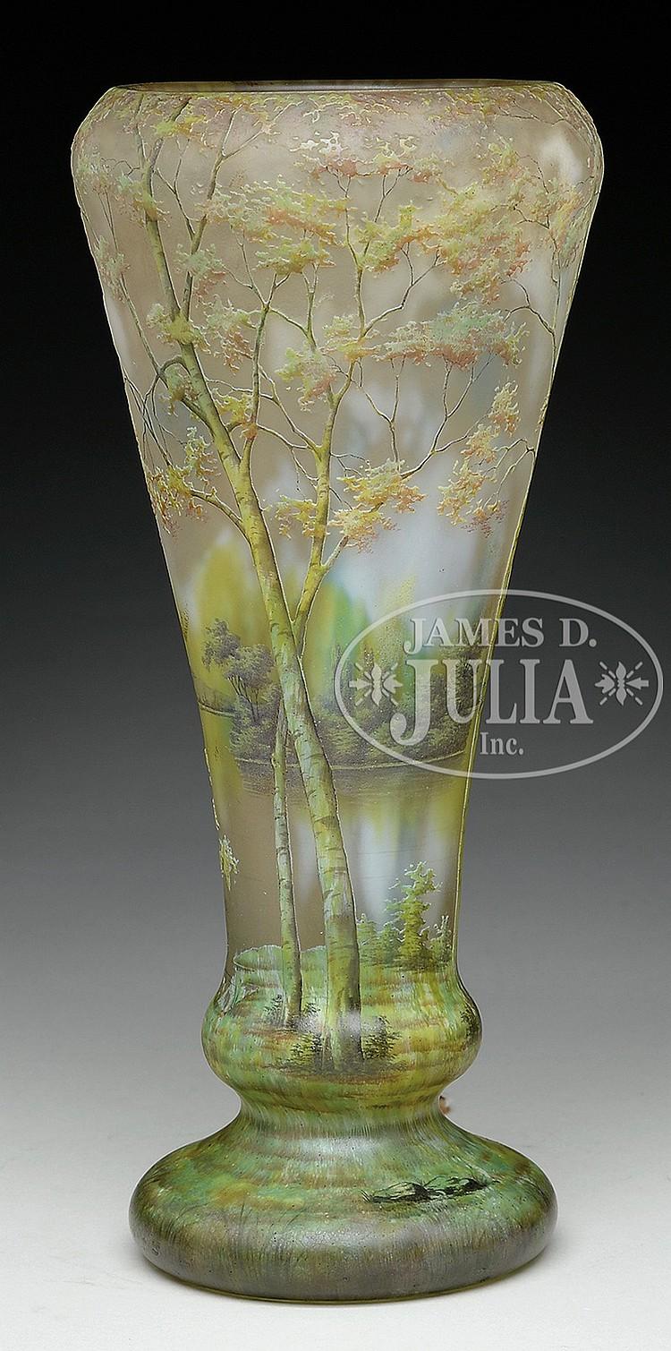 spring a vase art -#main