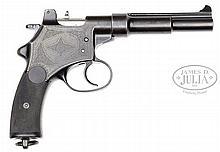 RARE MANNLICHER M1894, FACTORY ENGRAVED, PRESENTATION.