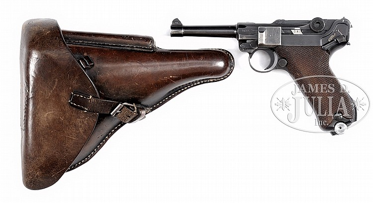 Rifle dating
