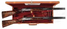 Extraordinary Firearms Auction