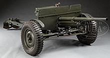 Y. S. & L. WW2 M3 37MM ANTI-TANK GUN (DESTRUCTIVE DEVICE).