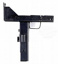 JERSEY ARMS WORKS AVENGER MODEL (M-10) MACHINE GUN FRAME ONLY REGISTERED IN MULTIPLE CALIPERS (FULLY TRANSFERABLE).