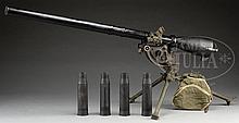 TOMLIN ORDINANCE REGISTERED U.S. M20 75 MM RECOILESS RIFLE (DESTRUCTIVE DEVICE).