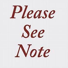 PLEASE SEE NOTE IN DESCRIPTION.