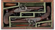 Extraordinary Firearms Auction, Day 3