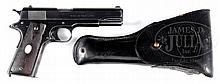 LATE 1918 COLT MODEL 1911 ARMY MARKED PISTOL.