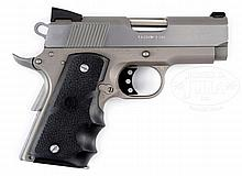 COLT DEFENDER SERIES 90 SEMI-AUTOMATIC PISTOL.