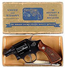 EXTREMELY FINE AND SCARCE SMITH & WESSON 2